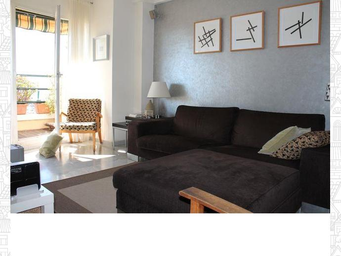 Photo 5 of Duplex apartment in Street Panorama / Cerrado Calderón - El Morlaco, Málaga Capital
