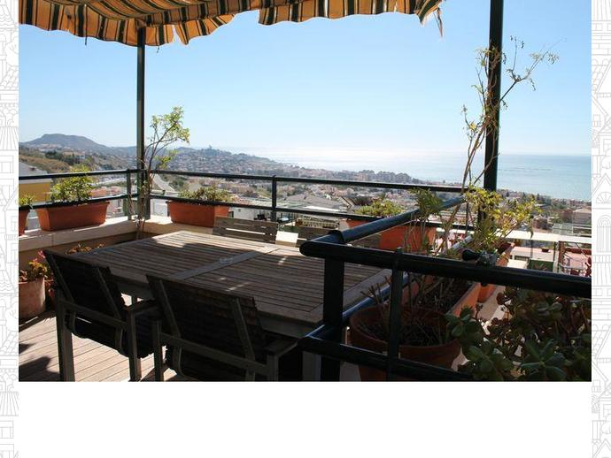 Photo 17 of Duplex apartment in Street Panorama / Cerrado Calderón - El Morlaco, Málaga Capital