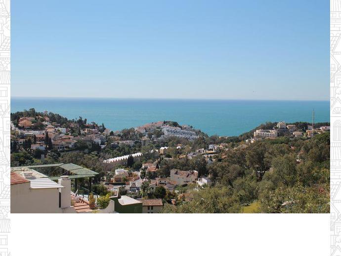 Foto 1 de Dúplex en  Panorama / Cerrado Calderón - El Morlaco, Málaga Capital