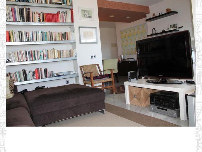 Photo 4 of Duplex apartment in Street Panorama / Cerrado Calderón - El Morlaco, Málaga Capital