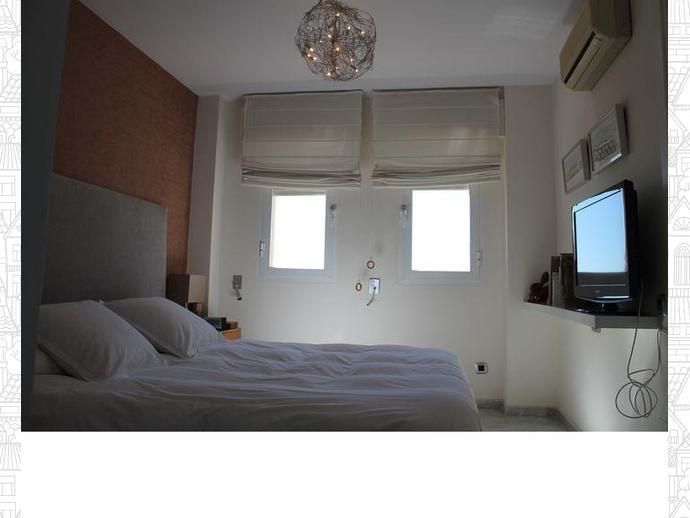 Photo 11 of Duplex apartment in Street Panorama / Cerrado Calderón - El Morlaco, Málaga Capital
