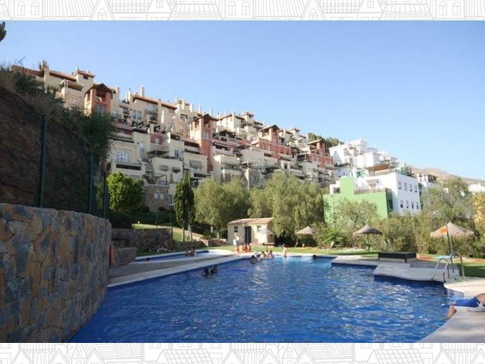Photo 23 of Duplex apartment in Street Panorama / Cerrado Calderón - El Morlaco, Málaga Capital