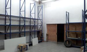 Trastero en Alquiler en Clara del Rey / Chamartín