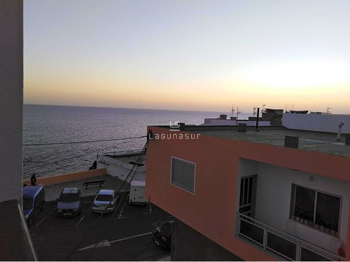 Foto 4 de Piso en  Calle El Coral / Los Abrigos, Granadilla de Abona