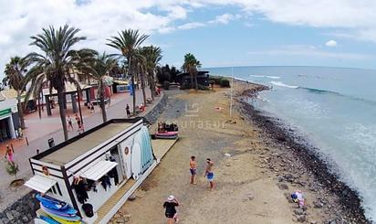Pisos de alquiler en Santa Cruz de Tenerife Provincia