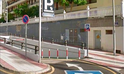 Plazas de garaje en venta en Santa Cruz de Tenerife Provincia