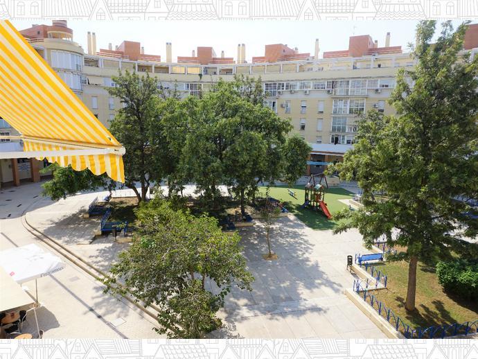 Foto 1 de Piso en Centro - El Ejido - La Merced - La Victoria / El Ejido - La Merced - La Victoria, Málaga Capital
