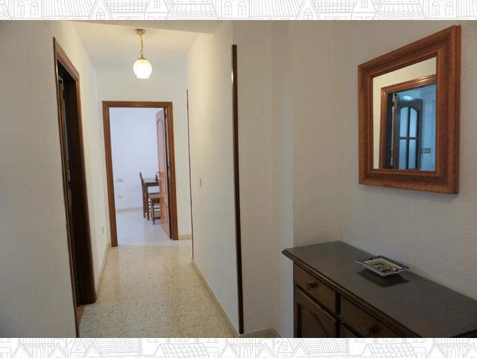 Foto 8 de Piso en Centro - El Ejido - La Merced - La Victoria / El Ejido - La Merced - La Victoria, Málaga Capital
