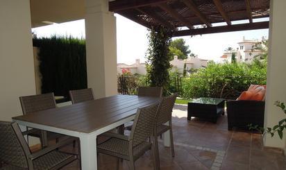 Planta baja de alquiler en Villa Gadea , Villa Gadea