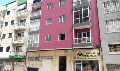 Pisos en venta en Santa Cruz de Tenerife Capital