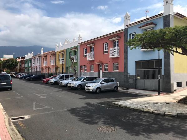 Casas adosadas en venta amueblados en Santa Cruz de Tenerife Provincia