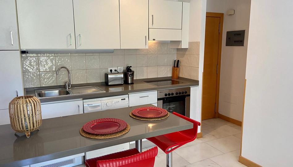 Foto 1 de Apartamento de alquiler en Avenida de Los Acantilados Costa Adeje, Santa Cruz de Tenerife