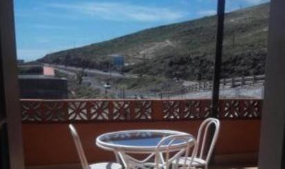 Pisos de alquiler con terraza en Güímar