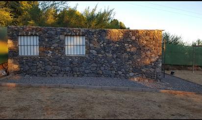 Casa o chalet de alquiler en Calle Fuente de la Vega, La Vega - El Amparo - Cueva del Viento