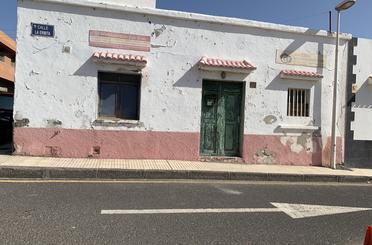 Casa o chalet en venta en Calle Ermita, Fasnia