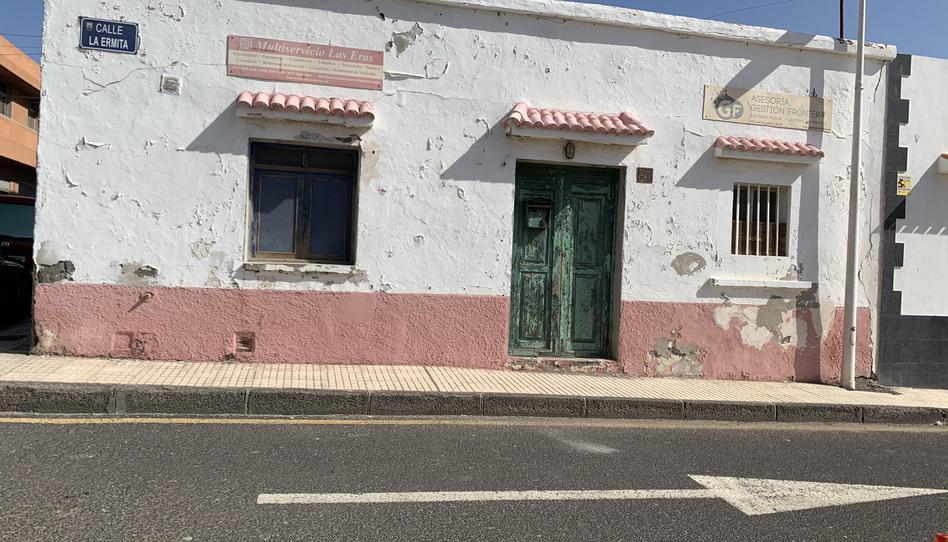 Foto 1 de Casa o chalet en venta en Calle Ermita Fasnia, Santa Cruz de Tenerife