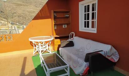 Áticos de alquiler con terraza en Güímar