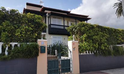 Casa o chalet de alquiler en Calle Platanera, Zona Botánico