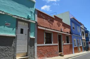 Chalet en Venta en Barrio Nuevo / San Cristóbal de la Laguna
