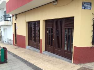 Local comercial en Alquiler en Bajamar / San Cristóbal de la Laguna