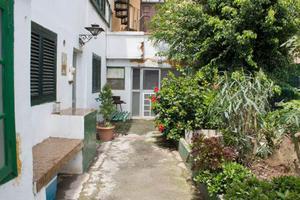 Chalet en Venta en C H O L L O Casa Terrera Barrio Nuevo 80.000 Eur / San Cristóbal de la Laguna