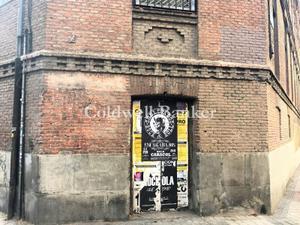 Local comercial en Alquiler en Madrid ,vallehermoso / Chamberí