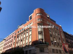 Casas de compra en Madrid Capital