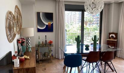 Viviendas en venta en Valencia, Zona de