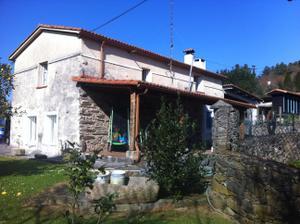 Chalet en Venta en Resto Provincia de a Coruña - Cesuras / Cesuras