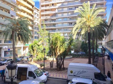 Oficinas en venta en Valencia Capital