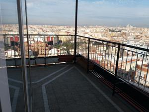 Pisos de alquiler en Valencia Capital