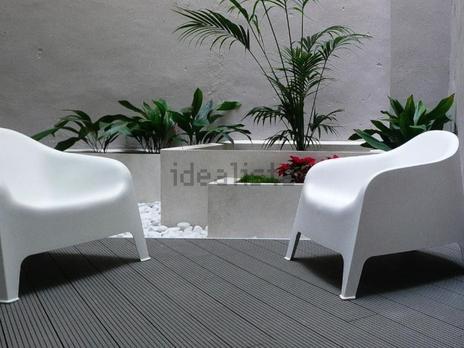 Apartamentos de alquiler con terraza en Valencia Capital