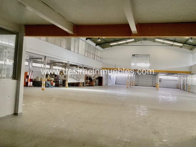 Fabrikhalle  Calle de las moreras