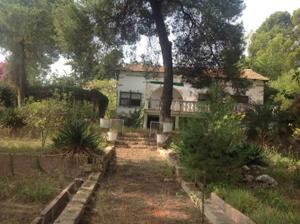 Chalet en Venta en Eucaliptus / Campolivar