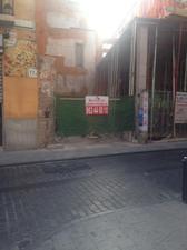 Terreno Residencial en Venta en Bolseria / Ciutat Vella