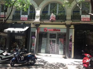 Piso en Alquiler en San Vicente / Ciutat Vella