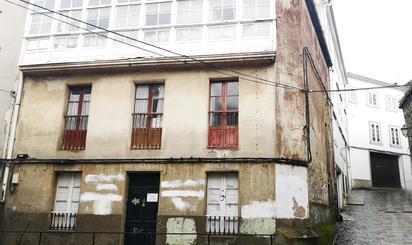 Casa adosada en venta en Rúa Do Pexigo de Abaixo, Santiago de Compostela
