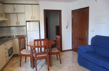 Apartamento de alquiler en Rúa Da Fonte de Santo Antonio, Santiago de Compostela