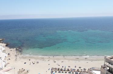 Ático de alquiler en Rosa de Los Vientos, 4, Zona Levante - Playa Fossa