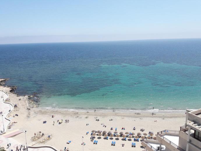 Foto 1 de Àtic a Rosa de Los Vientos, 4 Zona Levante - Playa Fossa