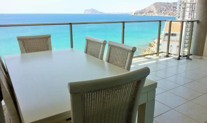 Apartamento de alquiler vacacional en Isla de Formentera, 5, Calpe / Calp
