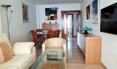 Apartamento de alquiler en Avenida del Port, Puerto