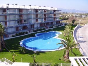 Apartamento en Alquiler en Matisse, 48 / Oliva Nova