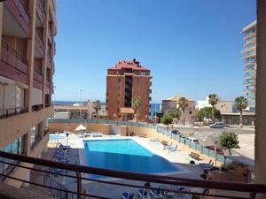 Apartamento en Venta en Benitaxell, 2 / Zona Playa del Bol - Puerto