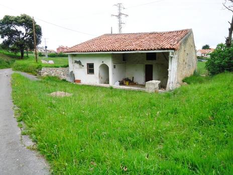 Viviendas en venta en Comarca de Santander