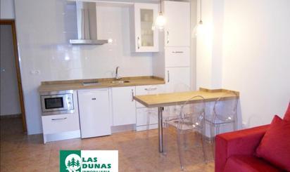 Apartamento de alquiler en Liencres