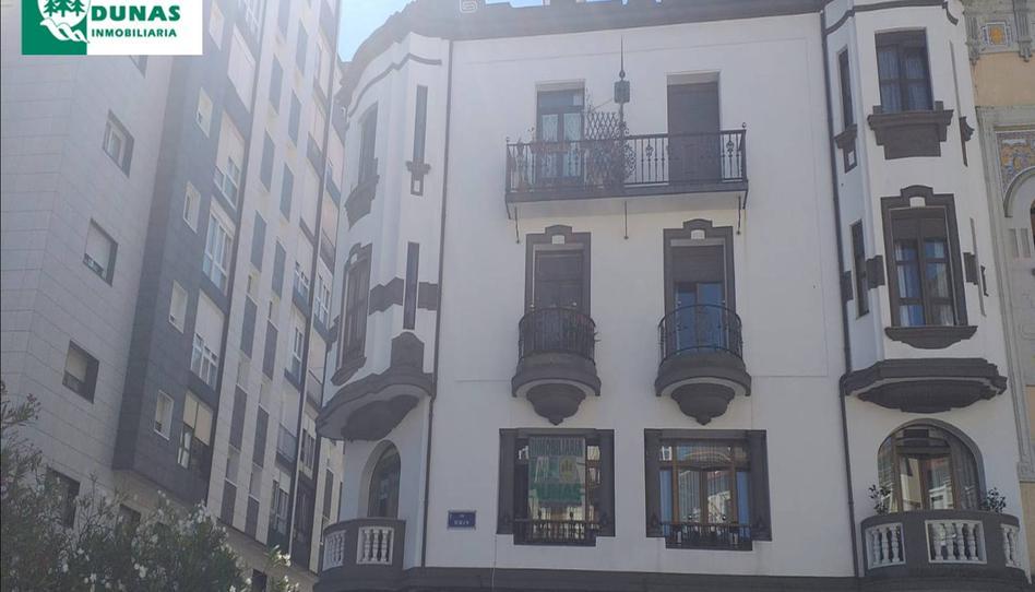 Foto 1 de Oficina de alquiler en Calle Don Pelayo Numancia - San Fernando, Cantabria