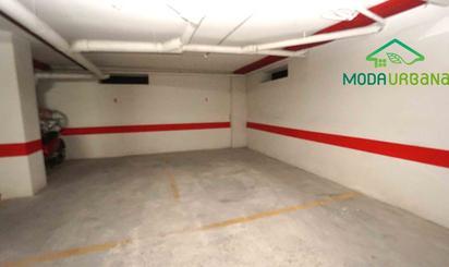 Garaje en venta en Aixa, Atarfe