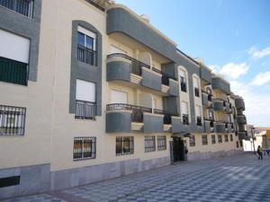 Venta Vivienda Piso aixa (urbanización ronda lindaraja), 5