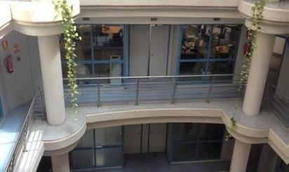 Oficinas de alquiler en San Fernando de Henares